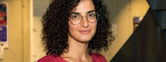 Στη νεαρή Ελληνίδα βιοχημικό Αννίτα Λουλούπη το γερμανικό επιστημονικό βραβείο Marthe Vogt