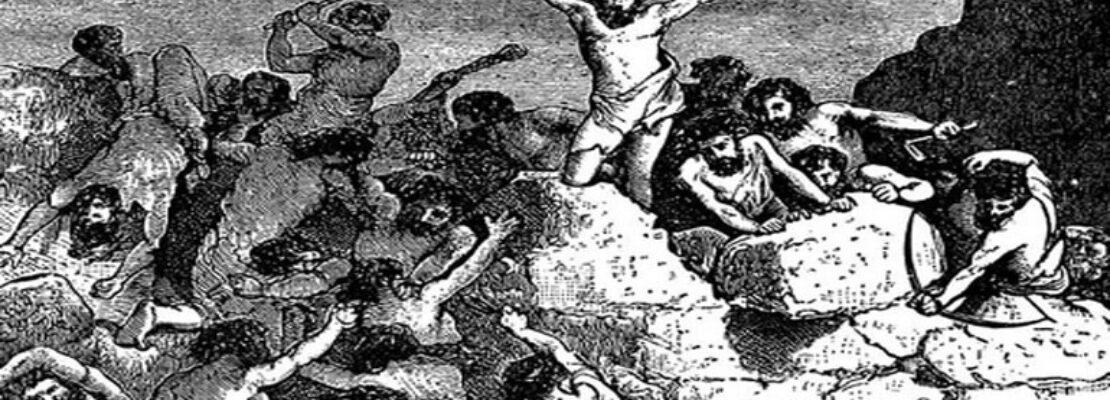 Νέα έρευνα: Ο homo sapiens επικράτησε του Νεάντερταλ με «πόλεμο»!