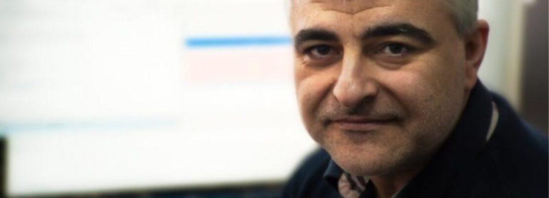 Ο Καθηγητής Νεκτάριος Ταβερναράκης εκλέχθηκε Αντιπρόεδρος του Ευρωπαϊκού Συμβουλίου Έρευνας