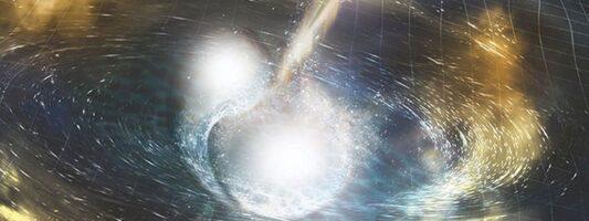 Εντοπίστηκε η πιο εκτυφλωτική λάμψη «κιλονόβα», προερχόμενη πιθανώς από τη σύγκρουση δύο άστρων νετρονίων