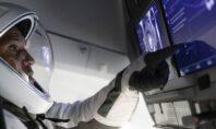 Το Crew Dragon των Space X – NASA «έδεσε» στον Διεθνή Διαστημικό Σταθμό
