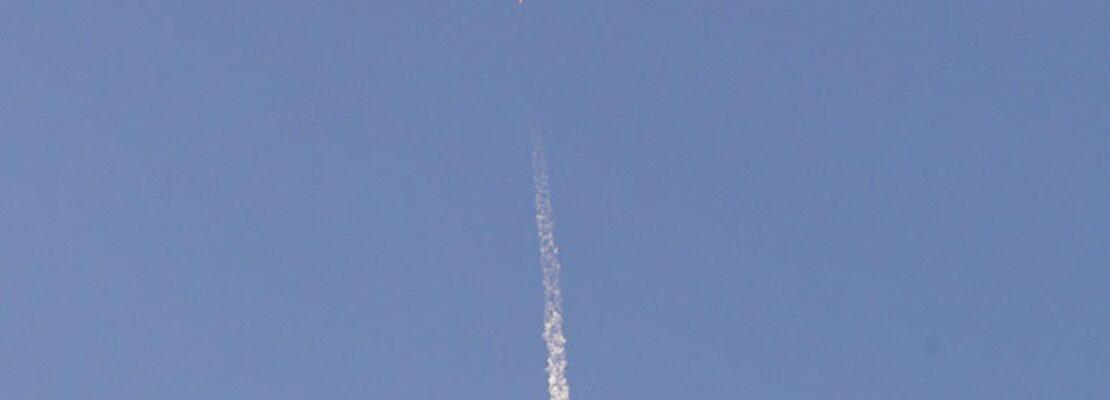 Εκτοξεύθηκε ο δορυφόρος Sentinel-6 για τη χαρτογράφηση των ωκεανών και της ανόδου της στάθμης τους
