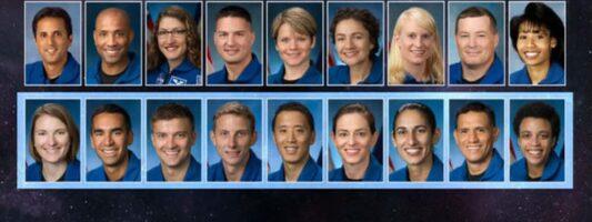 Αυτή είναι η ομάδα της NASA που θα πάει στη Σελήνη