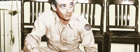 Αμερικανός αξιωματούχος πίστευε ότι τα συντρίμμια στο Ρόσγουελ δεν ήταν φτιαγμένα από «ανθρώπινο χέρι»
