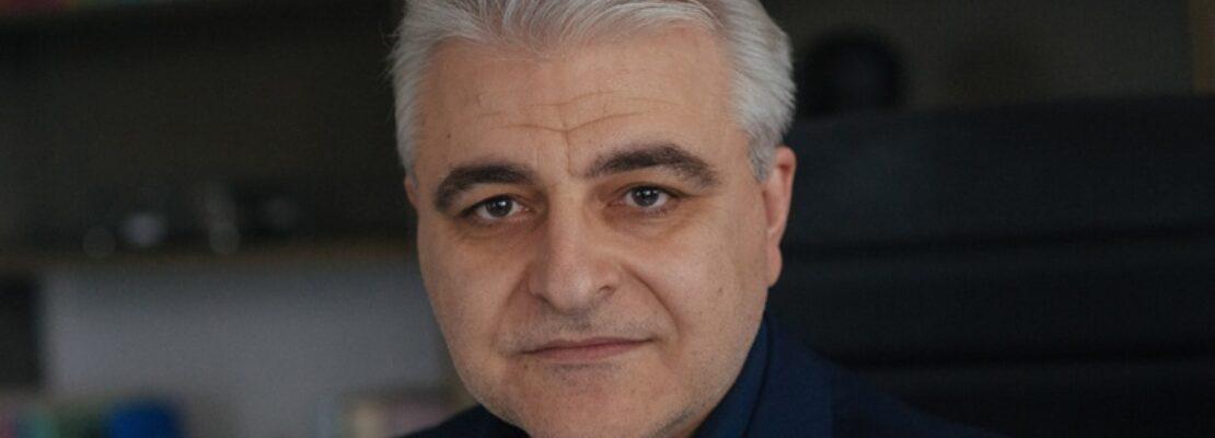 Ο Καθηγητής Νεκτάριος Ταβερναράκης επανεκλέχθηκε Πρόεδρος του Ιδρύματος Τεχνολογίας και Έρευνας