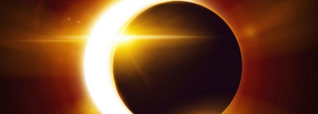 Η τελευταία ολική έκλειψη Ηλίου για το 2020