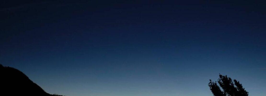 Σπάνια σύζευξη του Δία με τον Κρόνο – Πώς θα την παρακολουθήσετε