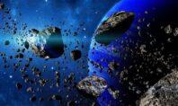 Τρεις αστεροειδείς θα περάσουν γύρω από τη Γη τα Χριστούγεννα