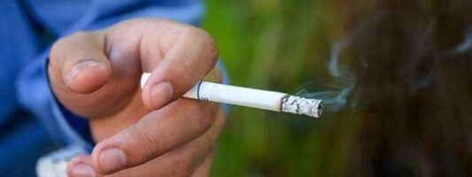 Έρευνα: Η διαβίωση σε περιοχές με πολύ πράσινο αυξάνει την πιθανότητα να μειώσει ή και να κόψει κάποιος το κάπνισμα