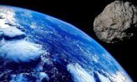 H NASA προειδοποιεί: Το 2021 μπαίνει με έναν τεράστιο αστεροειδή