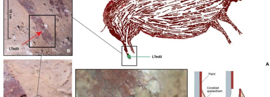 Ινδονησία: Ανακαλύφθηκε η αρχαιότερη σπηλαιογραφία – Αλλάζει την ιστορία του Homo Sapiens