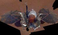Η NASA κήρυξε «νεκρό» το τρυπάνι του ρομποτικού σκάφους InSight στον Άρη