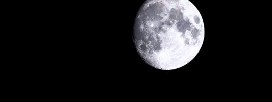 «Η Σελήνη επηρεάζει τόσο τον ύπνο των ανθρώπων όσο και την περίοδο των γυναικών»