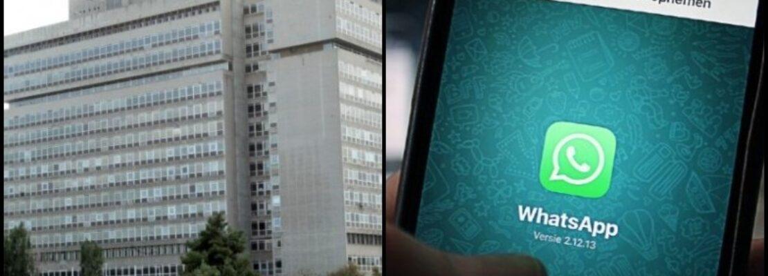 Νέο υπερσύγχρονο σύστημα που θα παρακολουθεί τί λέμε σε WhatsApp και Viber προμηθεύεται η ΕΥΠ