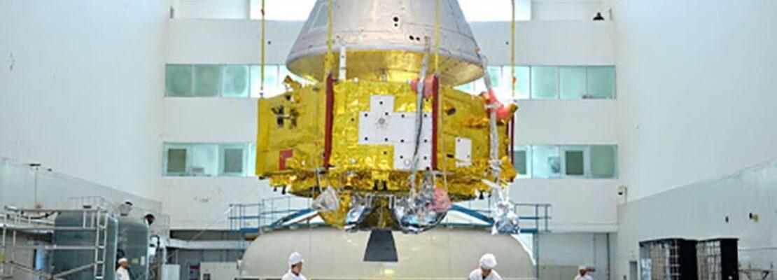 Μη επανδρωμένο κινεζικό διαστημόπλοιο εισήλθε επιτυχώς σε τροχιά γύρω από τον Άρη