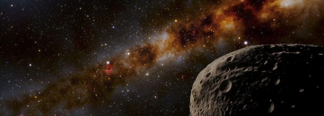 Γνωρίστε το Farfarout: Το πιο μακρινό γνωστό σώμα στο ηλιακό μας σύστημα