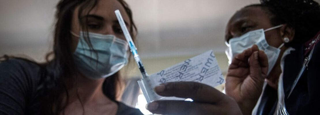 Έρευνα: Μετά από Covid-19 ακολουθεί μετατραυματικό στρες για μήνες κυρίως σε γυναίκες