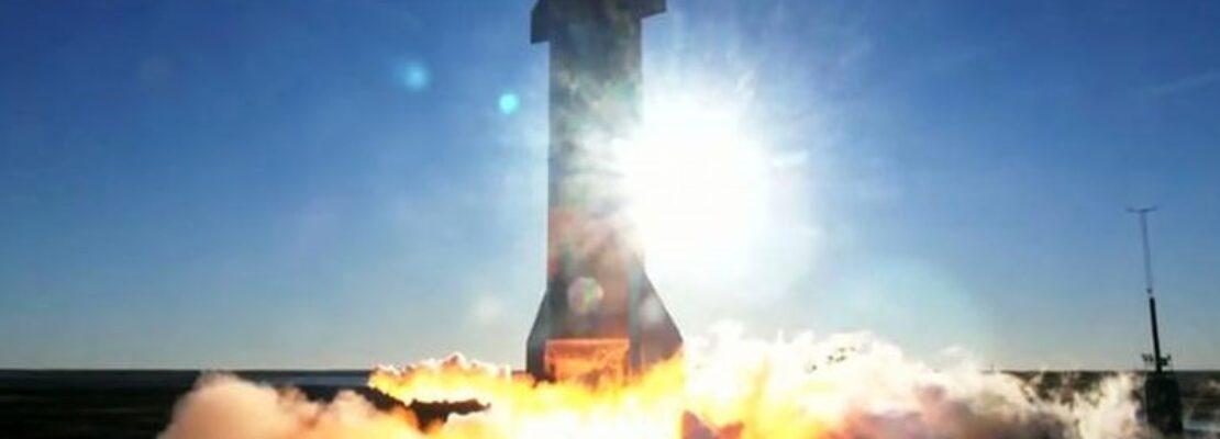 Ο πύραυλος της Space X κατάφερε να προσγειωθεί, αλλά λίγο μετά… εξερράγη