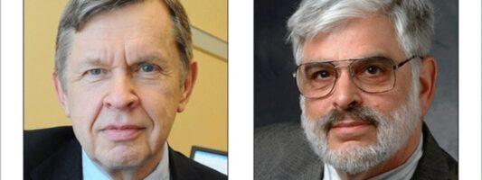Σε δύο επιστήμονες πρωτοπόρους των αλγορίθμων και του προγραμματισμού το «Νόμπελ» πληροφορικής