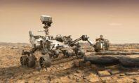 Ιστορική πρωτιά: Το ρόβερ Perseverance παρήγαγε οξυγόνο στον πλανήτη Άρη