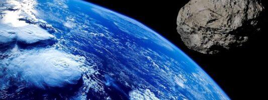 NASA: Αδύνατο να αποτραπεί μια σύγκρουση αστεροειδούς με τη Γη