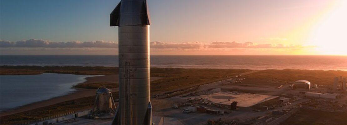 Προσεδαφίστηκε για πρώτη φορά επιτυχώς το Starship της SpaceX