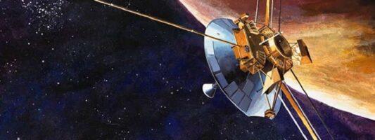 Το «Voyager 1» άκουσε για πρώτη φορά τον απόκοσμο μόνιμο βόμβο του μεσοαστρικού διαστήματος