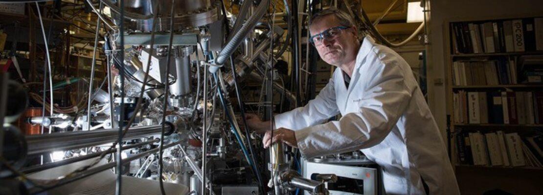 Ο επιστήμονας Κωνσταντίνος Γιαπής έλυσε το παγκόσμιο μυστήριο του «Χίντεμπουργκ»