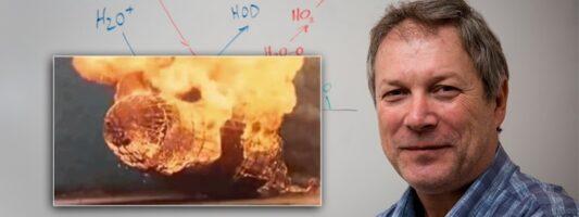 Οι σατανικές συμπτώσεις που οδήγησαν στην τραγωδία του «Χίντενμπουργκ»