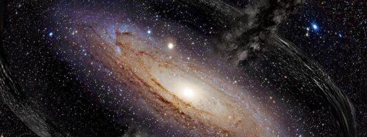 Δημιουργήθηκε ένας νέος πιο ολοκληρωμένος «χάρτης» της σκοτεινής ύλης στο σύμπαν