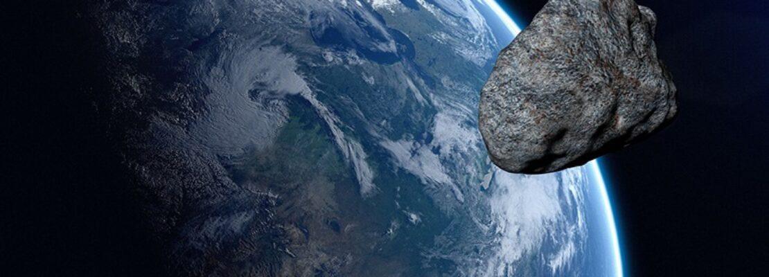 «Δυνητικά επικίνδυνος» αστεροειδής θα πλησιάσει σήμερα τη Γη