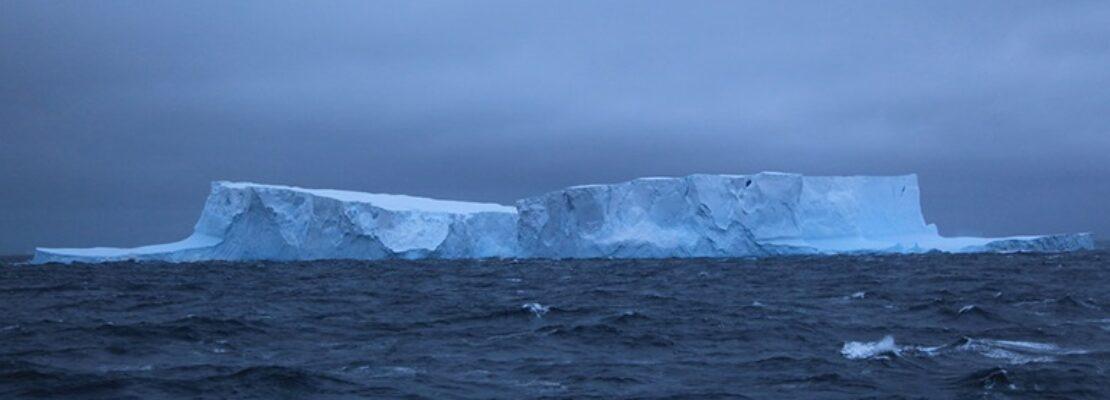 Το National Geographic αναγνώρισε τον πέμπτο ωκεανό της Γης