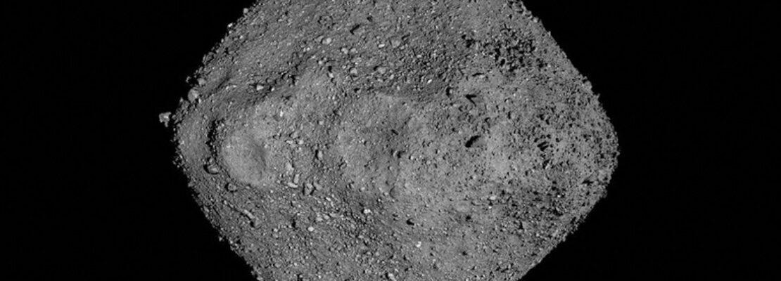 NASA: Ο αστεροειδής Μπενού έχει πολύ μικρή πιθανότητα να πέσει στη Γη