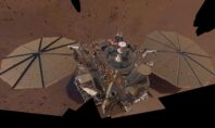Το InSight της NASA ανίχνευσε τους τρεις μεγαλύτερους σεισμούς στον Άρη