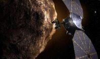 Ξεκίνησε η πολύχρονη «Οδύσσεια» του σκάφους Lucy της NASA για τους Τρωικούς αστεροειδείς